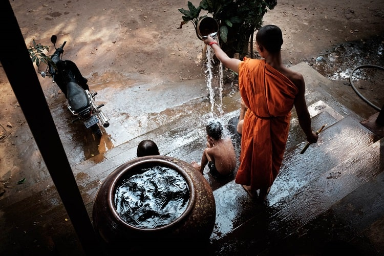 Alessandro Vannucci-Water-Blessing-gallery