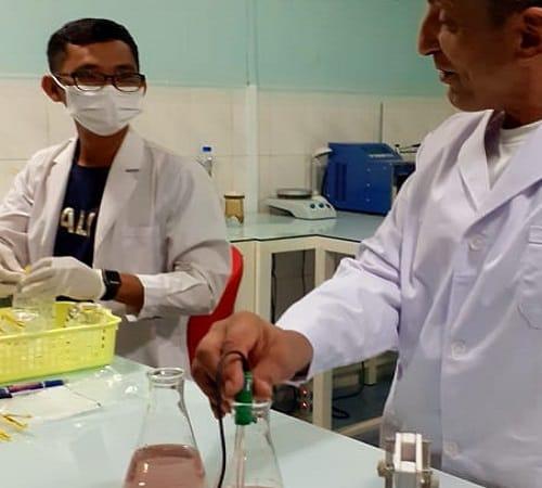Drinking Water Testing