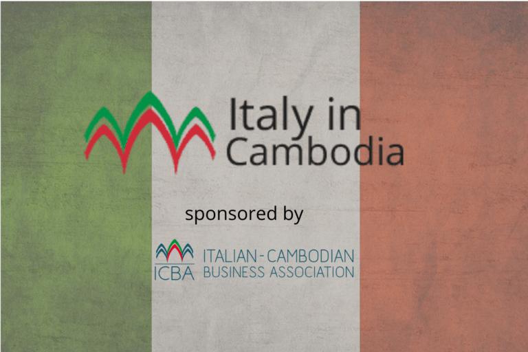 Italy Cambodia blog
