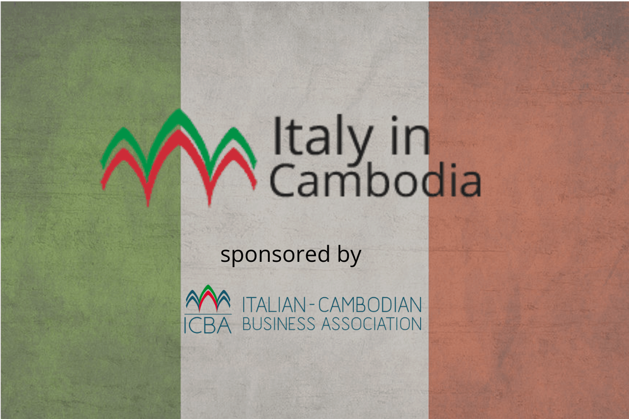 Read more about the article Launch of Italy in Cambodia by ICBA