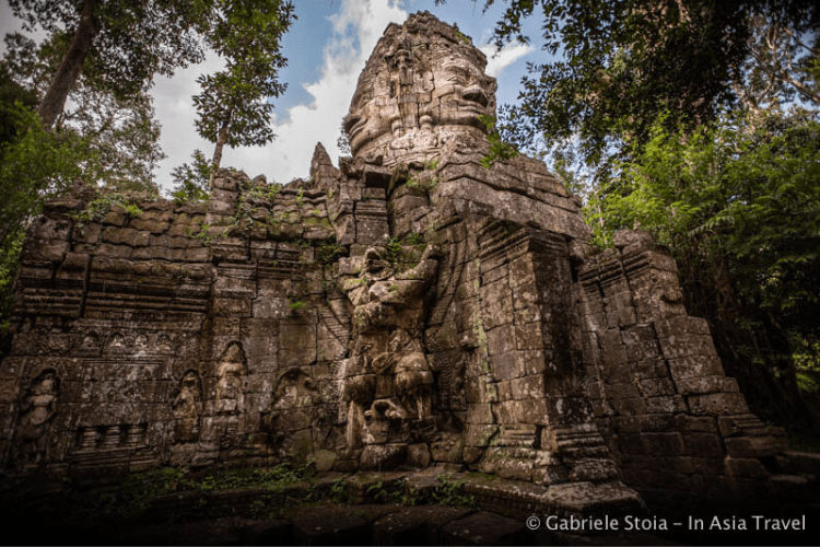 Experience FeaturedAngkor Wat- in asia travel